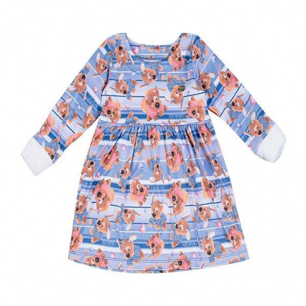 vestido ref14165