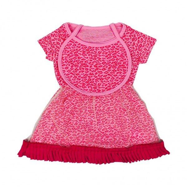 vestido babador ref78808 2