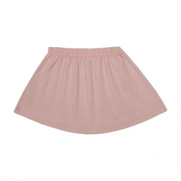 saia rosa claro