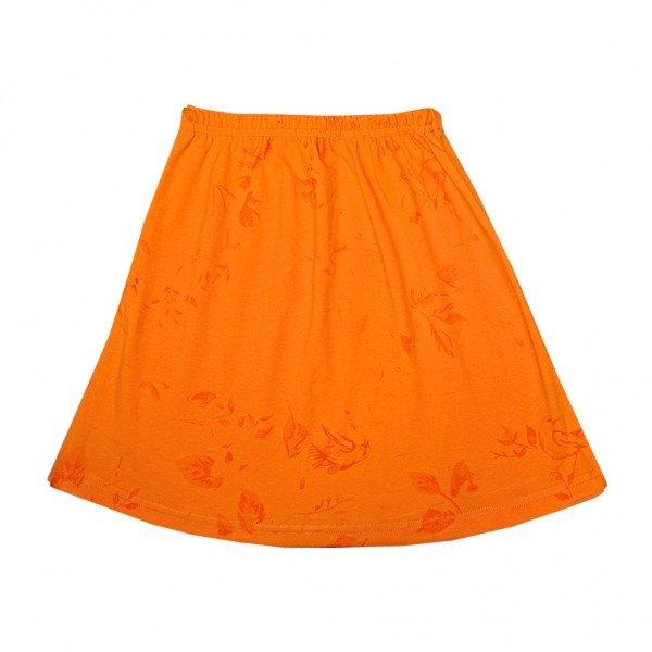 saia laranja passaros