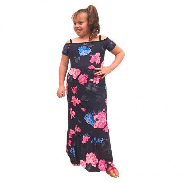 vestido longo maria eduarda