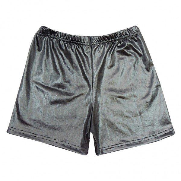 shorts preto cirre
